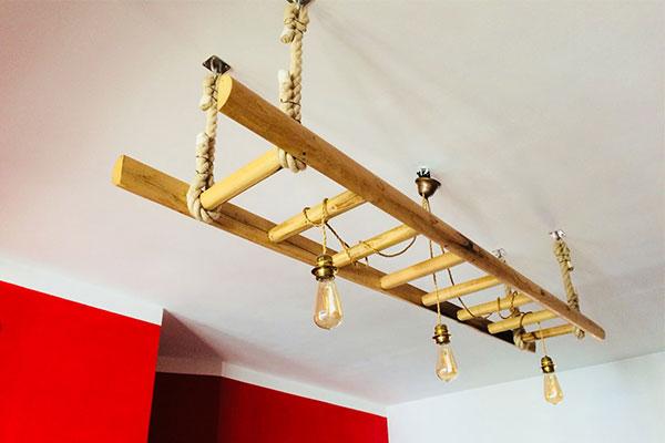 lampadario-in-legno-di-castagno